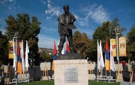 Роден - Бастьен-Лепаж - Ереван