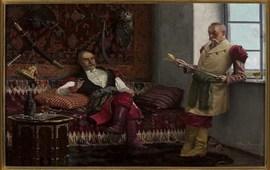 О роли армян в турецко-польских отношениях XVII века