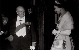 Уинстон Черчилль: «История