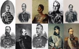 Армяне генералы в российской армии