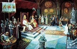 Тиграна II Великий - Царь царей - Он сделал все