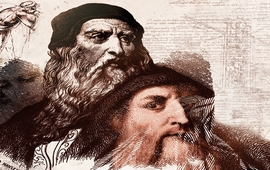 «Армянские письма» Леонардо