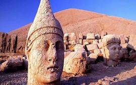 Митра - Верховный бог в пантеоне богов Армении