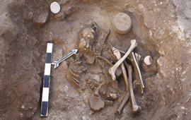 За 8 тысяч лет ДНК армян почти не изменилась