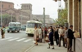 Ереванец умеющий - Из цикла старый Ереван