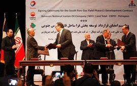 Иран заключил крупный контракт