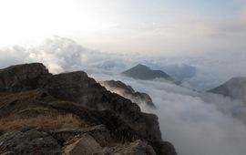 Легенда священной горы Дизапайт