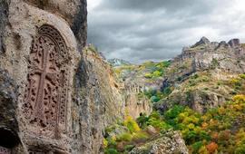 Хачкар - Нематериальное культурное наследие человечества