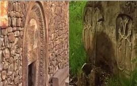 Древнее село Лор - Сюник - Армения