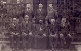 Домокош Корбули о венгерских армянах