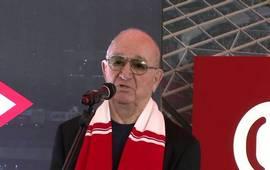 Никита Симонян - Легенда футбола