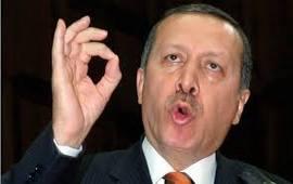 Вездесущий Эрдоган