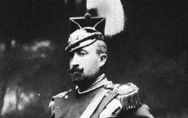 Мерси Наполеон - Эривань - 1905