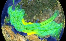 Армянское нагорье - Родина индо-европейских языков
