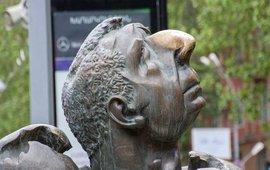 Армянский нос - Идентификации личности