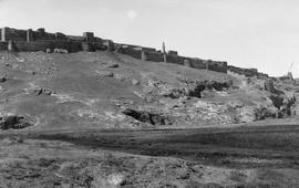 Банкет с вождями армянских дружин