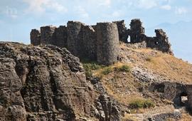 Амберд - Крепость в облаках