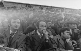 Ереван в шестидесятых - Образ мужчины