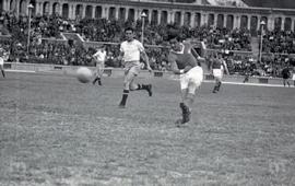Саркис Овивян у истоков армянского футбола