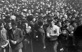 Когда-то в СССР публичное упоминание о Геноциде армян