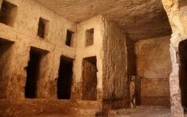 В Эдессе обнаружена гробница царя Абгара V