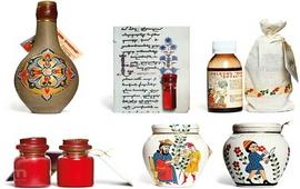 Рецепты от древних медиков Армении