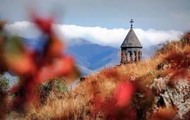Армянские пословицы и крылатые фразы