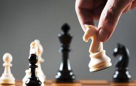 Почему шахматы схожи с мышлением армян?
