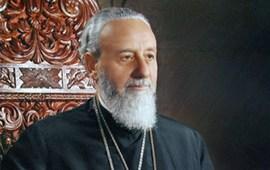 Его имя стало символом Армении