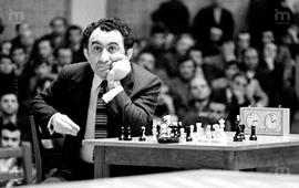 Тигран Петросян в истории шахмат Армении
