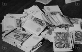 Дерзкое ограбление в Ереване