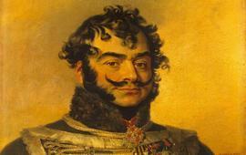 Генерал-майор Давыд Артемьевич Делянов