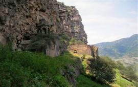 Cевер Армении - Чудесный Лори