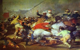 Уанис Петро – Мамелюк Наполеона