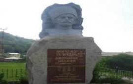О демонтаже памятника Зоравару в Сочи
