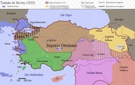 Годовшина Севрского мирного договора