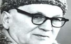 Оганес Степанович Акопян - Учитель на всю жизнь