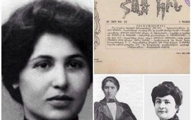 История армянского феминизма: 1860-1960 гг.