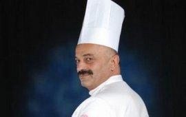 Седрак Мамулян с древними рецептами армянской кухни