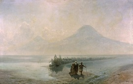 Армения в духовном представлении древнего мира