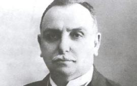 Григор Зохраб - член парламента Турции 1915г