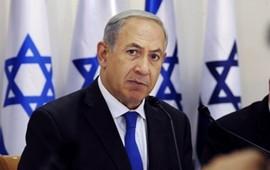 А Нетаньяху что делает в Сочи?