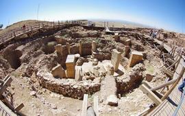 Древнейший храм планеты на Армянском нагорье