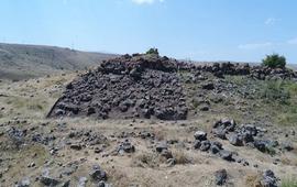 Армения - Найдены древнейшие гончарные изделия
