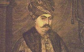 Армянский принц Манук-бей