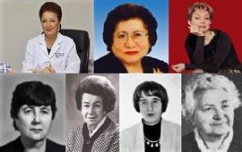 Армянки оставившие глубокий след в мировой медицине