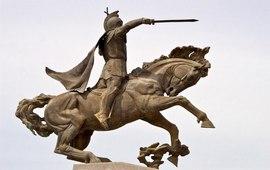 Полководец Мушег - Фавстос Бузанд-IV век