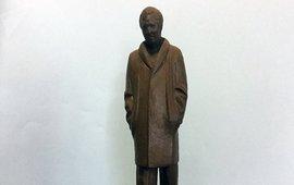 """Памятник вместо """"матаха"""""""
