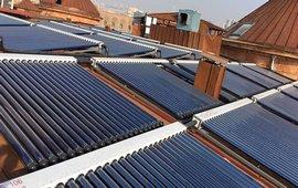 Солнечная энергетика в Армении