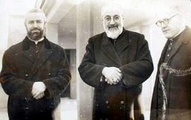 Кардинал Григор-Петрос XV Агаджанян